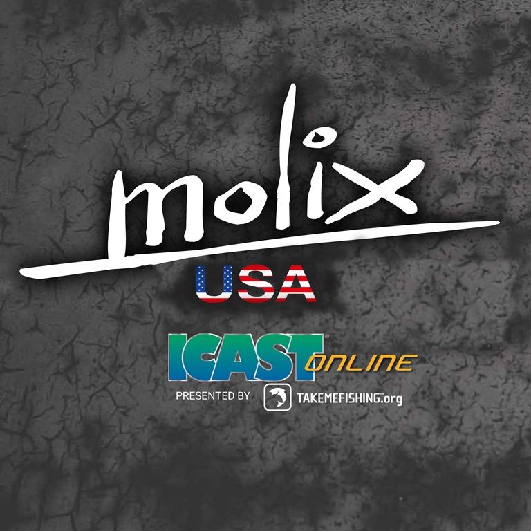 ICAST 2020 Online e l'italiana MOLIX