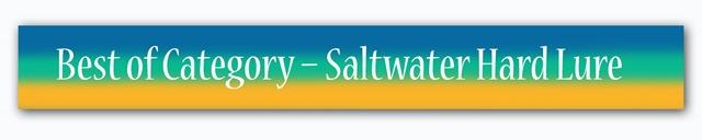 Saltwater-lure
