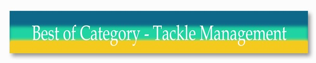 Tackle Management logo