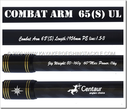 Centaur-Combat-Arm-65-UL-part-serigrafie-still