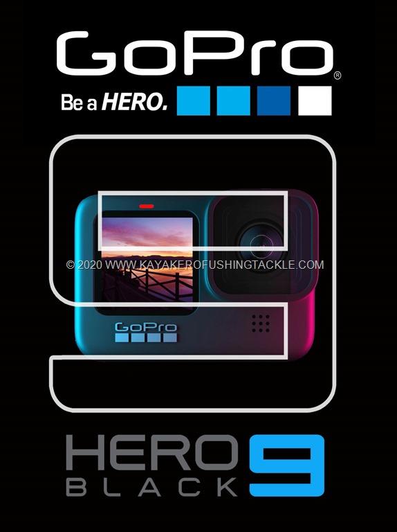 GoPro 9 Hero Black