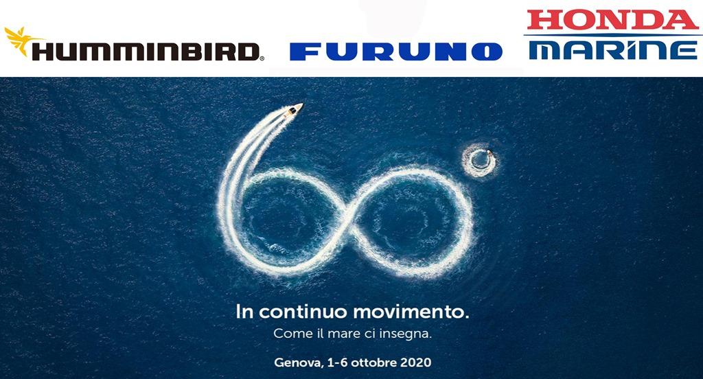 Humminbird, Furuno assenti al Salone di Genova