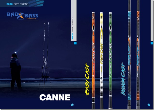 SASA-Catalogo-2021-Bad bass rods