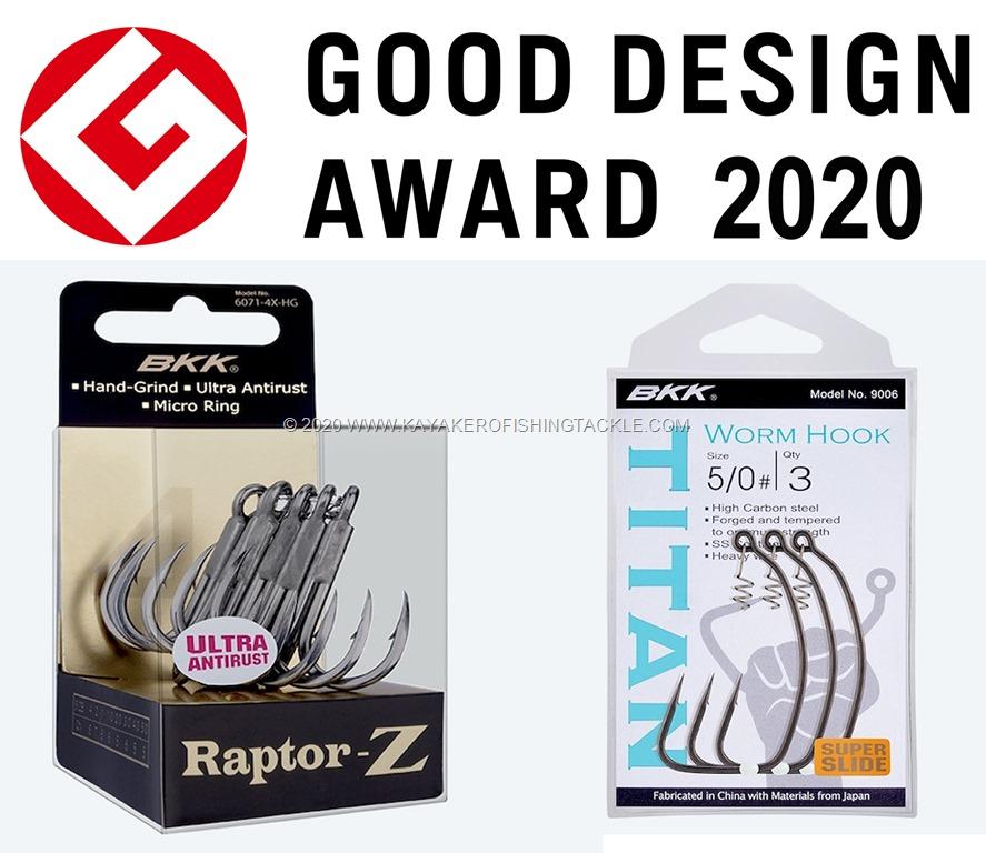 BKK vince ancora al Good Design Award 2020