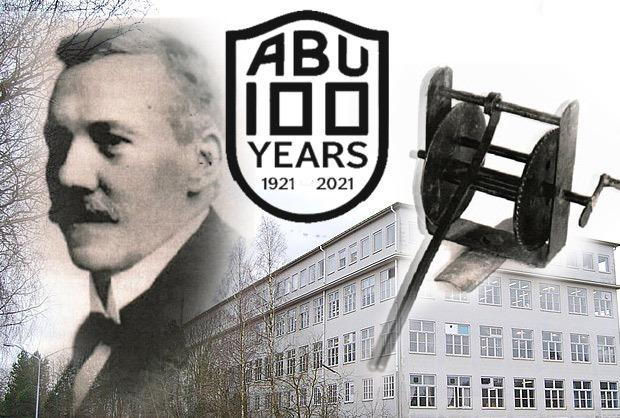 ABU 100th Anniversary
